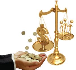Как получить деньги с подписной базы