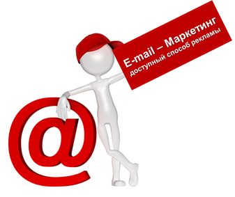 E–mail маркетинг для интернет - бизнеса