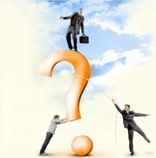 Какие люди нужны для бизнеса: психогеометрия