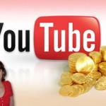 Как  зарабатывать на видеоканале YouTube (Ютубе)!