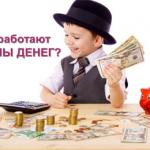 6 основных законов управления деньгами