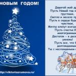 Идеи для дизайна Новогодней открытки…